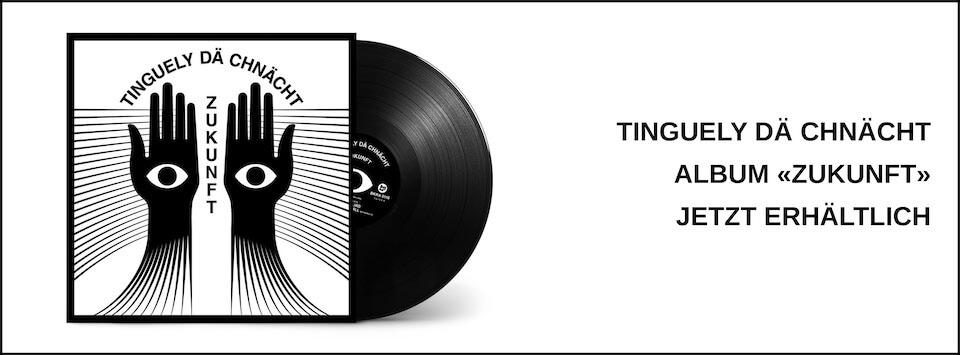 Bakara Webshop_Banner_Tinguely_Zukunft_Vinyl Only
