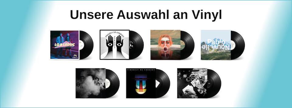 Bakara Webshop_Banner_Vinylplatten